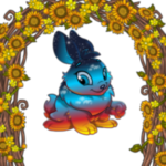 Radiant Sunflower Arbour