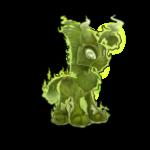 swamp gas ogrin