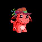 Gift Wrap Kauboy Hat