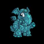 maractite elephante