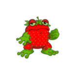 strawberry quiggle