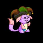 Kiko Lake Team Jester Hat