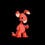 red blumaroo