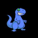 blue grarrl