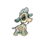 transparent moehog