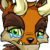 Sad Female Tyrannian Ixi