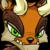 Angry Female Tyrannian Ixi
