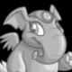 Silver Elephante