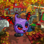 Autumn Market Background
