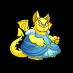Shining Princess Dress