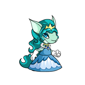 Female Royalgirl Kyrii