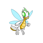 white buzz