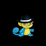 Noir Mynci Hat