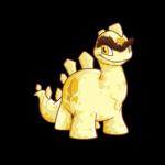 Chomby Prehistoric Unibrow