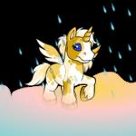 MME2-S1: Mystical Rain Shower