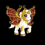 Royal Velvet Wings