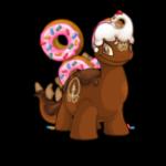 Doughnut Wings