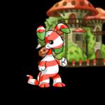 Fantastical Mushroom Tree House
