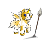 Stonehead Spear
