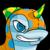 Angry Male Plushie Flotsam