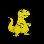 yellow grarrl