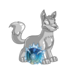 Icy Ombre Shield