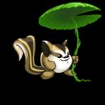 Lily Pad Umbrella