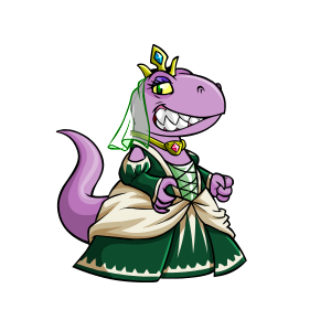 Female Royalgirl Grarrl