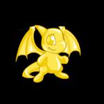 gold shoyru