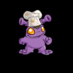 Grundo Chef Hat