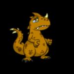 tyrannian grarrl