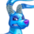 Angry Male Toy Gelert