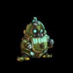 robot bruce
