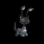 Dyeworks Grey: Dark Battle Armour