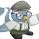 Elderlyboy Pteri
