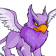 Purple Eyrie