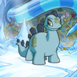 Snowager Background