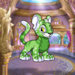 Faerie Palace Background