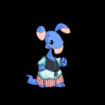 Blumaroo Shepherdess Dress