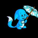 Bright Skies Umbrella