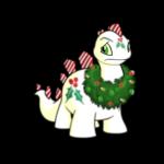 christmas chomby