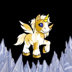 Kreludor Cave Ice Spikes
