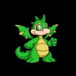green scorchio
