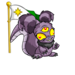 Brightvale Flag Trinket