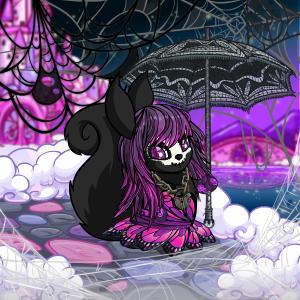 Spooky Faerieland