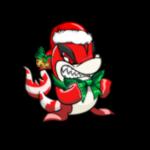christmas jetsam