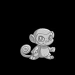 silver mynci