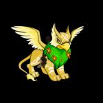 Skilled Warrior Vest