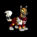 Fire Racing Suit