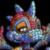 Sick Male Mosaic Scorchio
